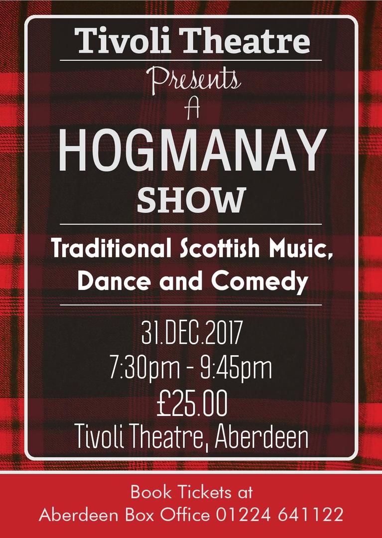 Hogmanay Show