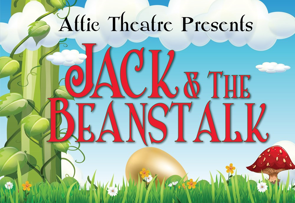 Jack and the Beanstalk - Panto