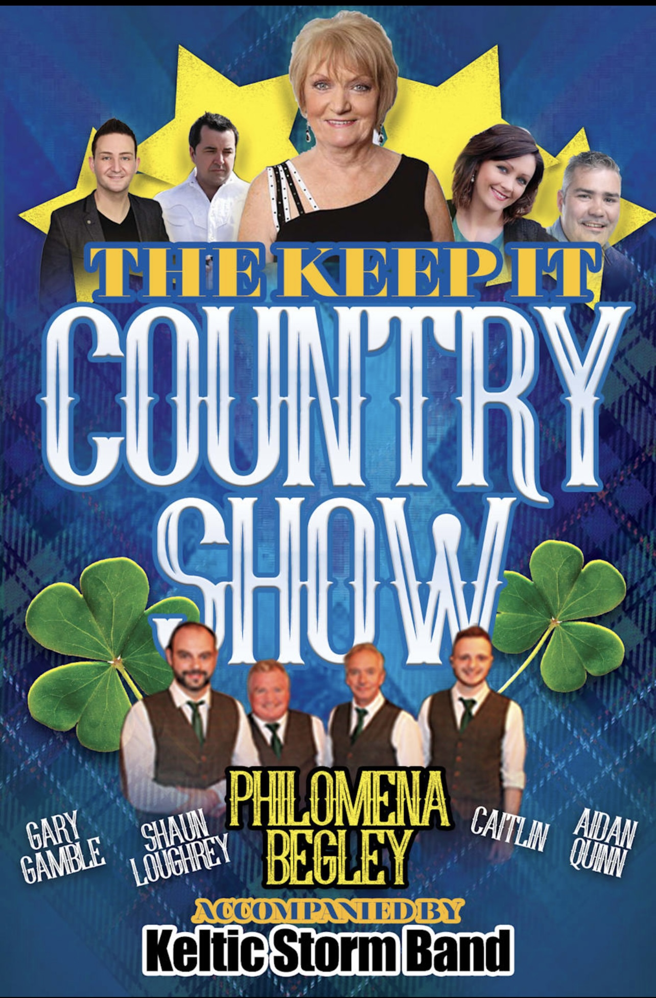 The Keep it Country Show