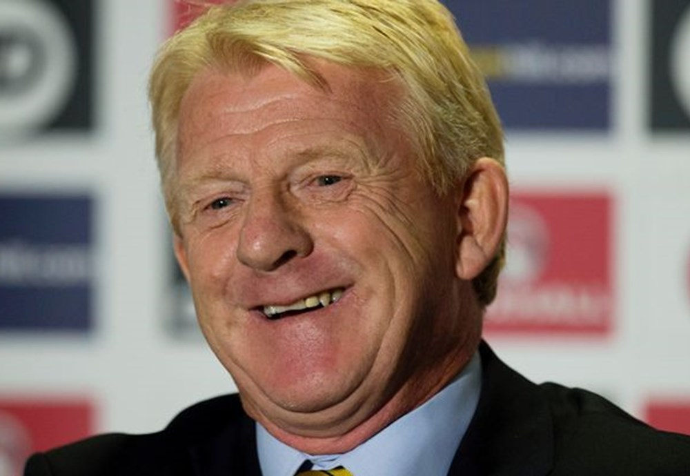 An Evening with Gordon Strachan - My Life in Football