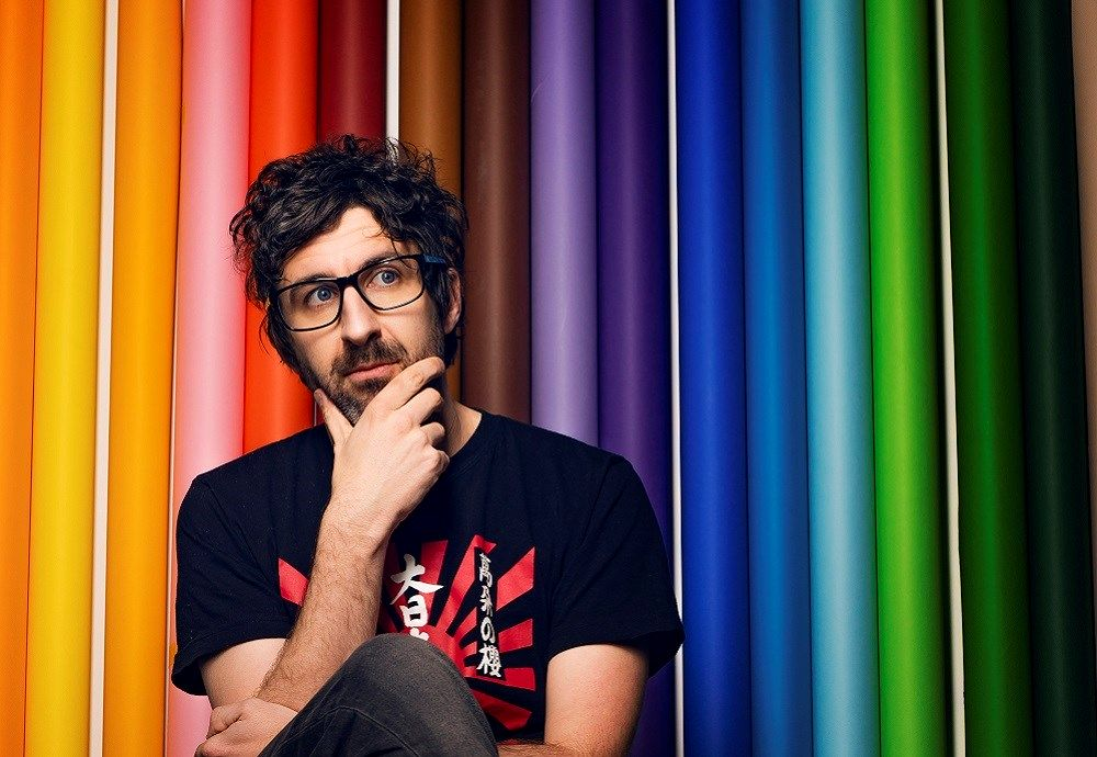 MARK WATSON : THIS CAN'T BE IT