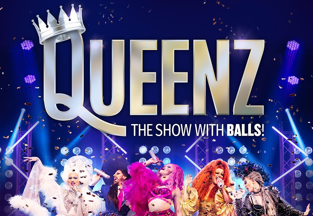 Queenz: The show with Balls
